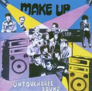 The Make-Up, Untouchable Sound (CD)