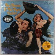 The Mamas & The Papas, Deliver (LP)