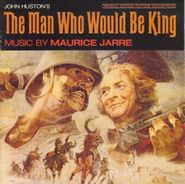 Maurice Jarre, The Man Who Would Be King [Score] (CD)