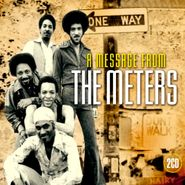 The Meters, A Message From The Meters (CD)
