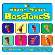 The Mighty Mighty Bosstones, Pay Attention [Clean Version] (CD)