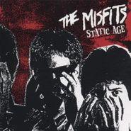Misfits, Static Age (LP)