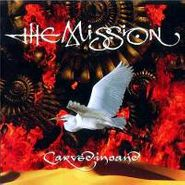 The Mission UK, Carved In Sand (CD)