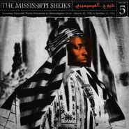 The Mississippi Sheiks, Complete Recorded Works Presented In Chronological Order, Vol. 5 (LP)