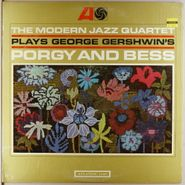 The Modern Jazz Quartet, The Modern Jazz Quartet Plays George Gershwin's Porgy And Bess (LP)