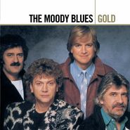 The Moody Blues, Gold (CD)