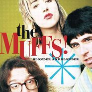 The Muffs, Blonder And Blonder (CD)