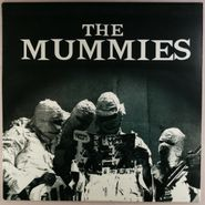 The Mummies, Runnin' On Empty Volume Two (LP)