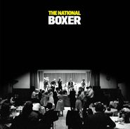 The National, Boxer (LP)