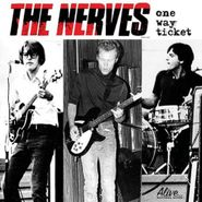 The Nerves, One Way Ticket (LP)