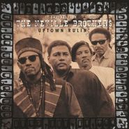 The Neville Brothers, Uptown Rulin': The Best Of Neville Brothers (CD)