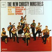 The New Christy Minstrels, Exciting New Folk Chorus (LP)
