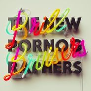 The New Pornographers, Brill Bruisers [Splatter Vinyl] (LP)