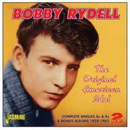 Bobby Rydell, The Original American Idol: Complete Singles As & Bs & Bonus Albums 1958-1962 (CD)