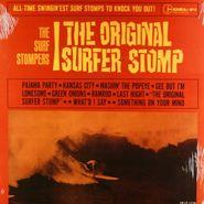 Surf Stompers, The Original Surfer Stomp (LP)