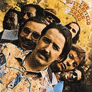 The Butterfield Blues Band, Keep On Moving (CD)