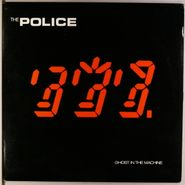The Police, Ghost In The Machine (LP)