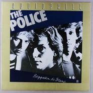 The Police, Reggatta de Blanc [Canadian Audiophile Pressing] (LP)