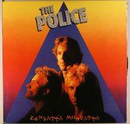 The Police, Zenyatta Mondatta (LP)
