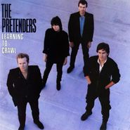 Pretenders, Learning To Crawl (CD)