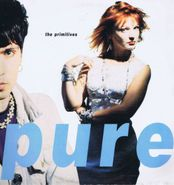 The Primitives, Pure (CD)