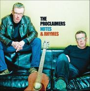 The Proclaimers, Notes & Rhymes (CD)