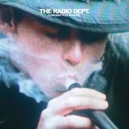 The Radio Dept., Clinging To A Scheme (CD)