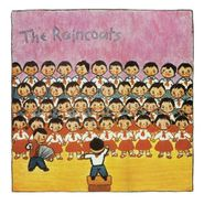 The Raincoats, The Raincoats (CD)