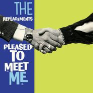 The Replacements, Pleased To Meet Me (CD)