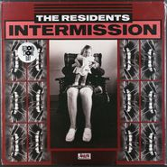 "The Residents, Intermission EP [Record Store Day] (12"")"