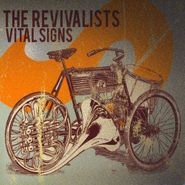 The Revivalists, Vital Signs (CD)