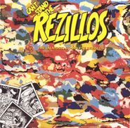 The Rezillos, Can't Stand the Rezillos: The (Almost) Complete Rezillos (CD)