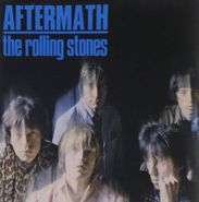 The Rolling Stones, Aftermath (CD)