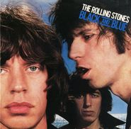 The Rolling Stones, Black & Blue (CD)