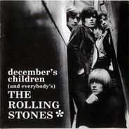 The Rolling Stones, December's Children (And Everybody's) (CD)