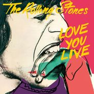 The Rolling Stones, Love You Live (CD)