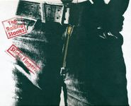The Rolling Stones, Sticky Fingers [Super Deluxe Edition Box Set] [Import] (CD)