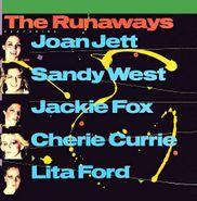 The Runaways, The Best of the Runaways (CD)