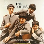 """The Rutles, The Rutles [Promo EP]  (12"""")"""