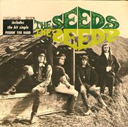 The Seeds, The Seeds [Import] (LP)