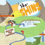 The Shins, Chutes Too Narrow (CD)