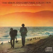 Simon & Garfunkel, The Simon And Garfunkel Collection - 17 Of Their All-Time Greatest Recordings (CD)