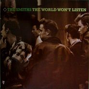 The Smiths, The World Won't Listen [Remastered 180 Gram Vinyl] (LP)