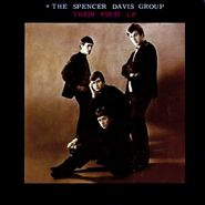 The Spencer Davis Group, Their First LP [French Issue] (LP)