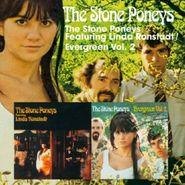 Linda Ronstadt, The Stone Poneys Featuring Linda Ronstadt / Evergreen Vol. 2 [Import] (CD)