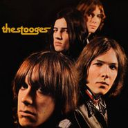 The Stooges, The Stooges [Deluxe Edition] (CD)