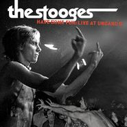 The Stooges, Have Some Fun: Live At Ungano's [Record Store Day Black and White Splatter Vinyl] (LP)