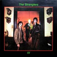 The Stranglers, Rattus Norvegicus (CD)