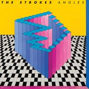 The Strokes, Angles (LP)