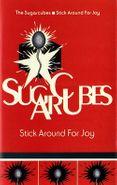 The Sugarcubes, Stick Around For Joy (Cassette)